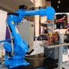 Motoman MH215 Robot