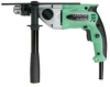 HITACHI 3/4 In. Hammer Drill VSR 2-Mode -- Model# DV20VB2