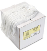 Wet Mop Heads, Rayon, 16-oz., White, 12/Carton -- UNS216RCT