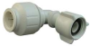 Female Swivel Elbow,1/2 CTSx1/2 NPS,PEX -- 16T754