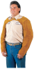 5200 Side Split Cowhide Sleeves -- JT-5200L