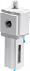 MS6N-LFM-1/2-ARV-DA-Z Micro filter -- 536898-Image