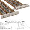 Rectangular Cable Assemblies -- M3TFK-5060K-ND -Image