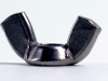 Wing Nut Stainless Steel A2 BN644, M3X.5 -- M51010 - Image
