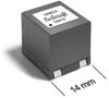 UA8014/UA8013 Series Dual Inductors for Class-D output filters -- UA8014-AL -Image