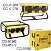 X-Treme Box Portable Power Distribution -- NEMA L14-30P 30A 125/250V