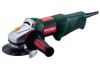 Metabo WP7-115 Quick 4-1/2 Inch 10,000 RPM 8.0 AMP Angle .. -- 606210420