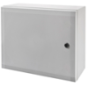 ARCA IEC Enclosure, PC Opaque Cover Double-Bit Lock -- ARCA 203015 - Image