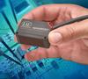 optoNCDT Laser Distance Sensor -- ILD1420
