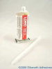 LORD® 506/19 Acrylic Adhesive 50 mL Cartridge -- 506/19 LP-50