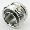 7/16 DIN Female Open Circuit Connector Cap -- SC2082 -Image