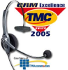 VXI Passport 10V Monaural Noise-Canceling Headset with.. -- PASSPORT-10V-95