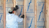 Tabless Kraft-Faced Insulation Batts -- SpeedyR™