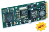 1Gb Ethernet with Optional Power over Ethernet I/O Module -- AP580E-POE-LF
