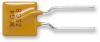 Radial Leaded Resettable PTCs -- AGRF400 - Image
