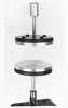 Circular Adhesion Grips -- CH-GF-8