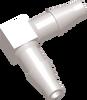 Commercial Grade Barb to Barb Elbow Connector -- AP0906ELBP - Image