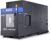 Horizontal Machining Centers -- A 600