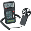 Dwyer Model VT-200 Vane Thermo-Anemometer