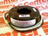 CURRENT TRANSFORMER 400:5AMP 600V 5-400HZ -- 5RL401