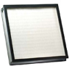 3707900 - HEPA filter cell, replacement, for Filtermate exhauster -- GO-09101-56