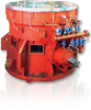 Vertical Roller and Horizontal Mill Gearboxes -- Seisa