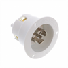 Power Entry Connectors - Inlets, Outlets, Modules -- WM22410-ND - Image