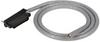 25-ft. CAT5E Telco Cable Male/Cut-End -- ELN29T-0025-M - Image