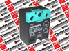 GEFRAN F036953 ( SOLID STATE RELAY - 50A/480VAC, WITH INTERNAL PROTECTION FOR OVERVOLTAGE(GQ-50-48-A-1-0) ) -Image