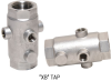 Check Valve Stainless Steel Check Valve 80SSXBVFD Stainless Steel Check Valves - Standard Systems or Variable Flow Demand (VFD controlled pumps) -- 80SSXBVFD -Image