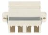 Multimode SC Duplex Adapter -- MM SC Duplex Adapter - Image