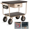 LITTLE GIANT Premium Instrument Carts -- 4722500