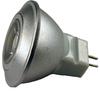 MR11 LED 12V 1W White -- LMR11-1-W