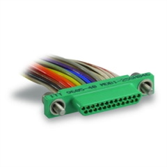 Wire to Board Connectors Information