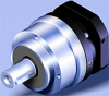 AE Series 2-Stage Planetary Gearbox -- AE050 - 15