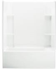 Bath & Shower Combination -- Accord: 71150112