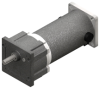 Groschopp Parallel Shaft DC Gearmotors -- 55330