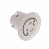 Power Entry Connectors - Inlets, Outlets, Modules -- WM22400-ND - Image