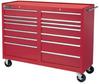 Fourteen Drawer Roller Cabinet (with Roller Bearing Slides) -- WT952
