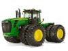 9630 Scraper Tractor - Image