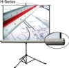 Tripod Screens -- EconoPro H-Series
