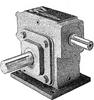 Position Control Gear Drive -- S-MINIMIZER