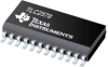 TLC2578 Serial Out, Low Power with Built-In Conversion Clock & 8x FIFO, 8 Channels -- TLC2578IPWRG4