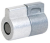 Constant Torque Embedded Hinges -- ST-4A-3S-33 -Image
