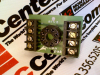 RELAY SOCKET BOARD 8PIN MOUNTED -- BTS8