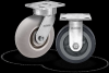 Ergonomic Precision Casters -- 18 Series -- View Larger Image