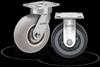 18 Series Ergonomic Precision Casters