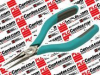 """APEX TOOLS 2411PD ( 5"""" FINE POINT NEEDLE NOSE PLIERS, SERRATED JAWS, ERGONOMIC HANDLES ) -- View Larger Image"""