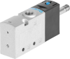 Air solenoid valve -- VUVS-L20-M32C-AZD-G18-F7 -- View Larger Image