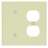 Combination Wallplates -- 86087 - Image